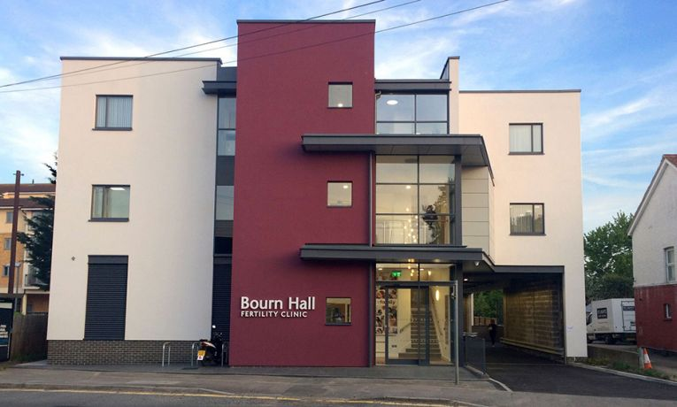 HPC unveils new full service clinic for IVF pioneer Bourn Hall